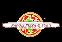 Napoli Pizza & Subs